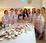 Poltern Backkurs Cakepops Cupcakes