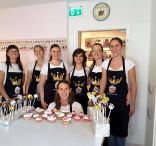 Poltern Backkurs Cakepops Cupcakes2